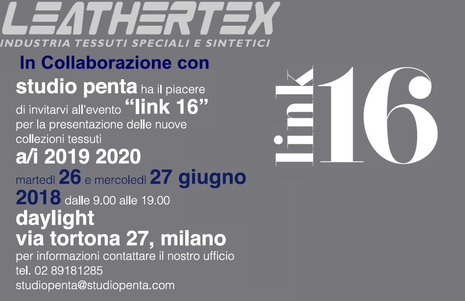 Invito Link 16 LTX
