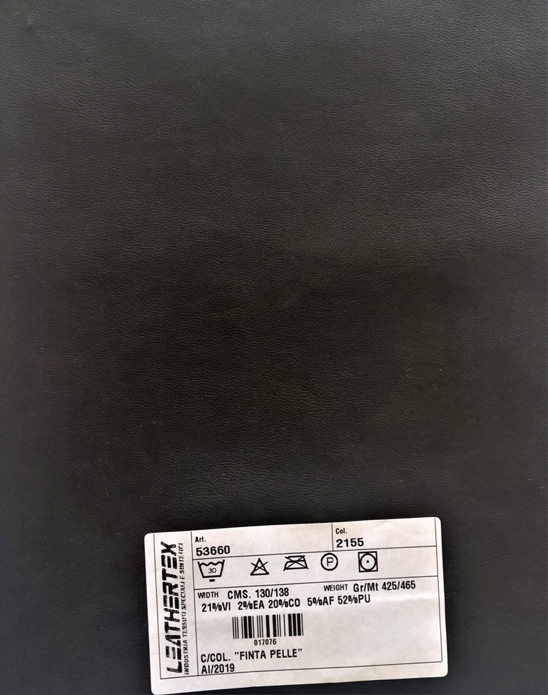 Ecopelle base bi strecth art.53660 2155