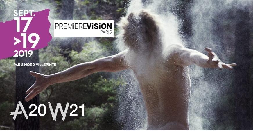 Premier Vision Settembre 2019