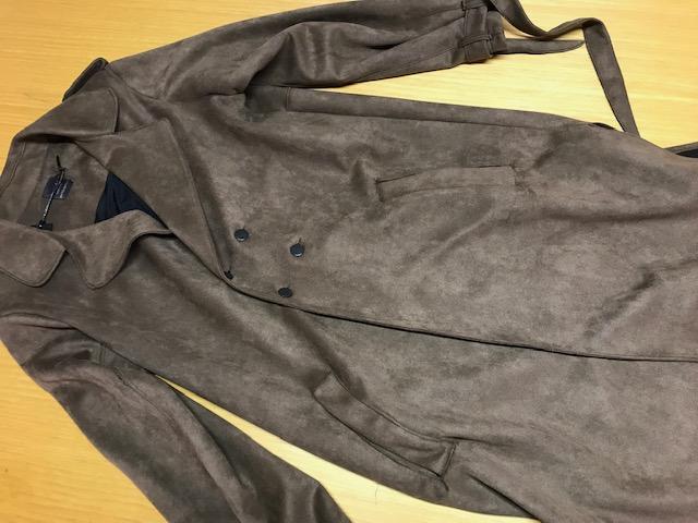 Cappotto 19566