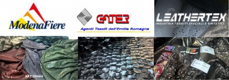 Fiera Gater Expo 24-26 Gennaio 2017 Modena