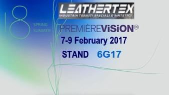 Premier Vision Paris 7-9 February 2017