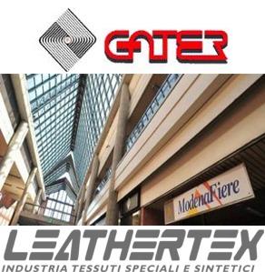 Gater 2018 Salone professionale delle anticipazioni del tessile, abbigliamento e accessori