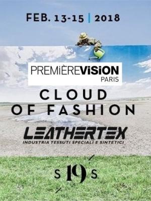 Premier Vision Paris Collections PE 19