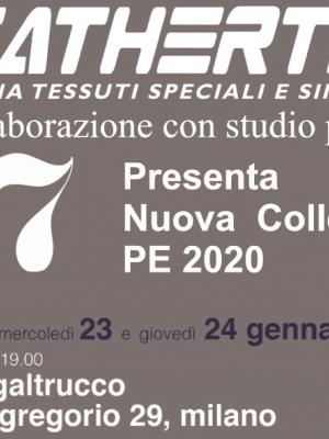 LINK 17 NUOVE COLLEZIONI PE 2020